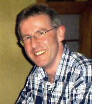 Dr Jonathan Kerr