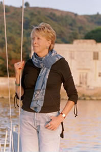 Dr Lynn Michell
