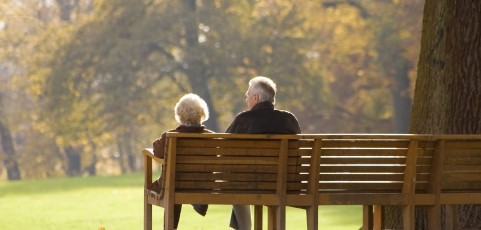 Is ME/CFS different in elderly people?
