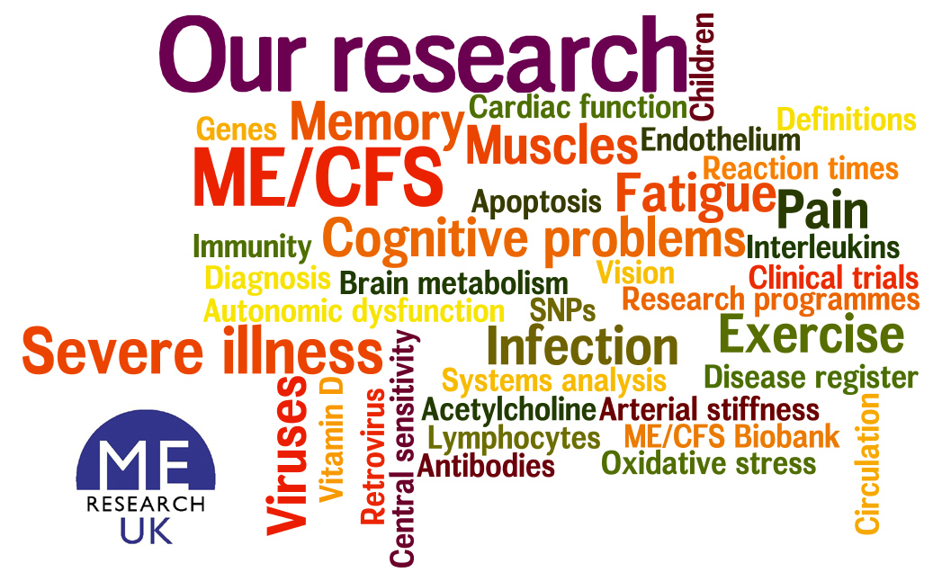 Our Research Wordle