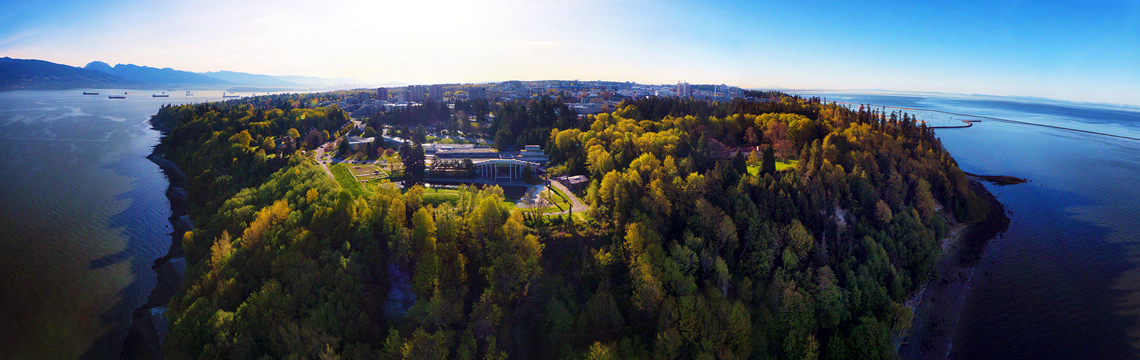 University of British Columbia at Vancouver