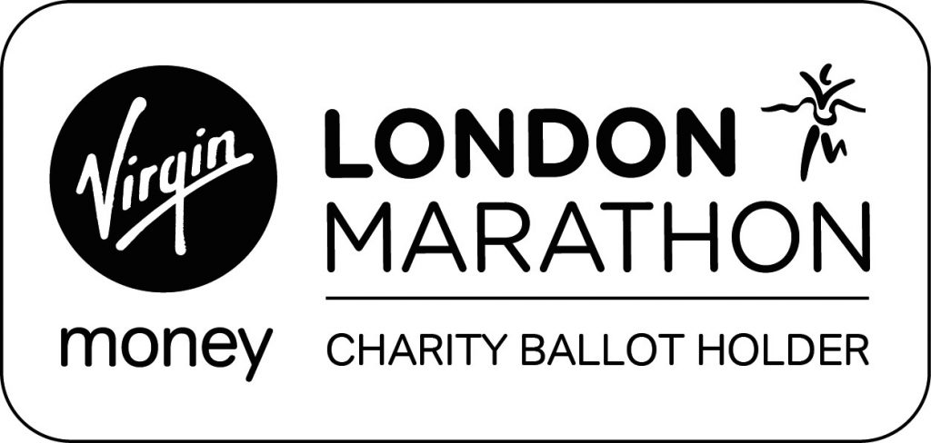 Charity Ballot Holder Logo