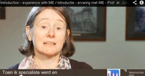 Webinars by Prof Julia Newton