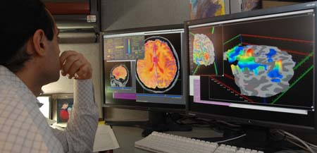 fMRI example