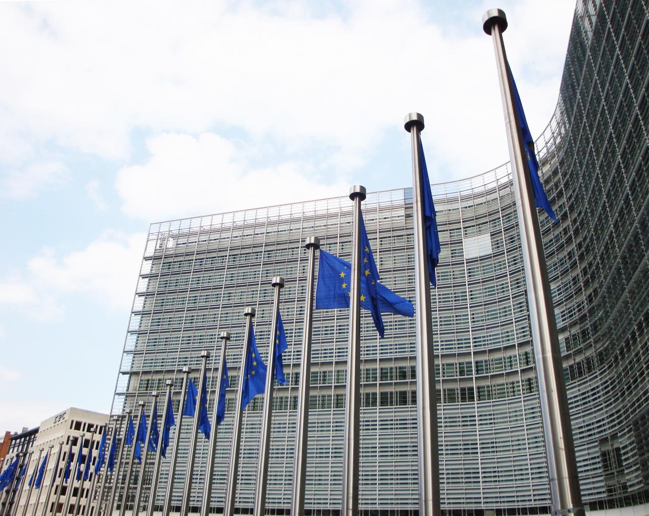 EU funding – Response to resolution