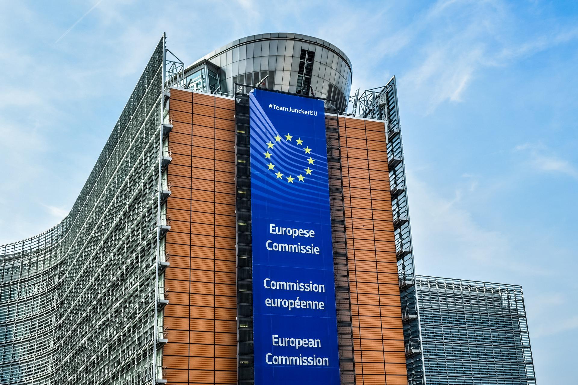 EU Funding – Response to Commission