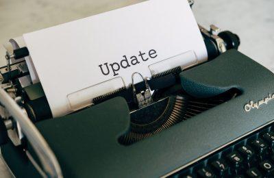 NICE guideline Update – Meeting Announced